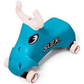 SLEX RodeoBull Børn, blue